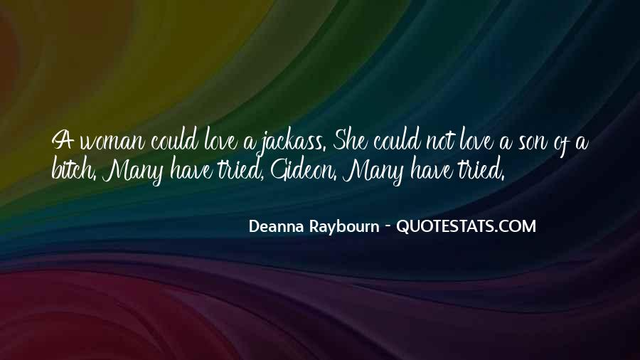 Quotes About The Love You Have For Your Son #97877