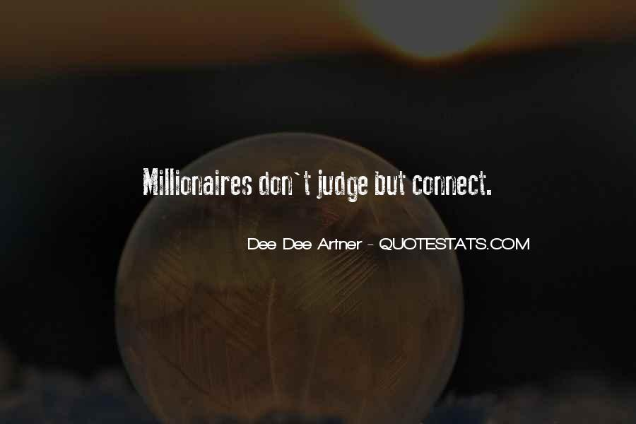 Quotes About Judging People's Actions #1181301