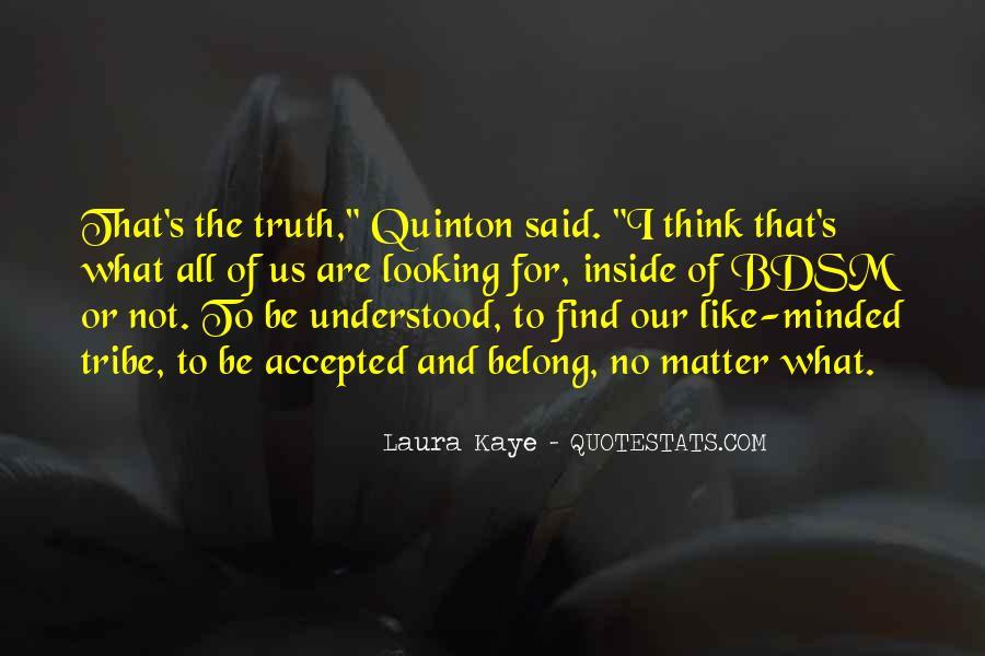 Spoken Reasons Quotes #1045751