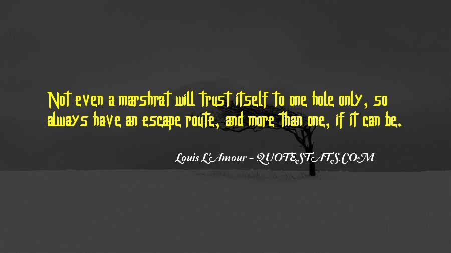 Spoken Reasons Quotes #352539