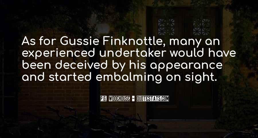 Quotes About Undertaker Death #1709049