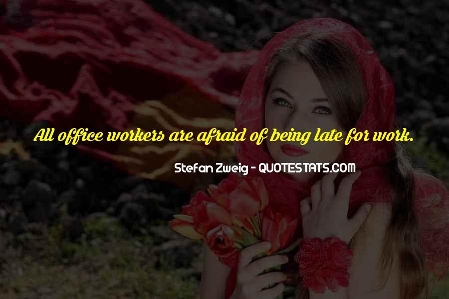 Stefan Zweig Quotes #109823