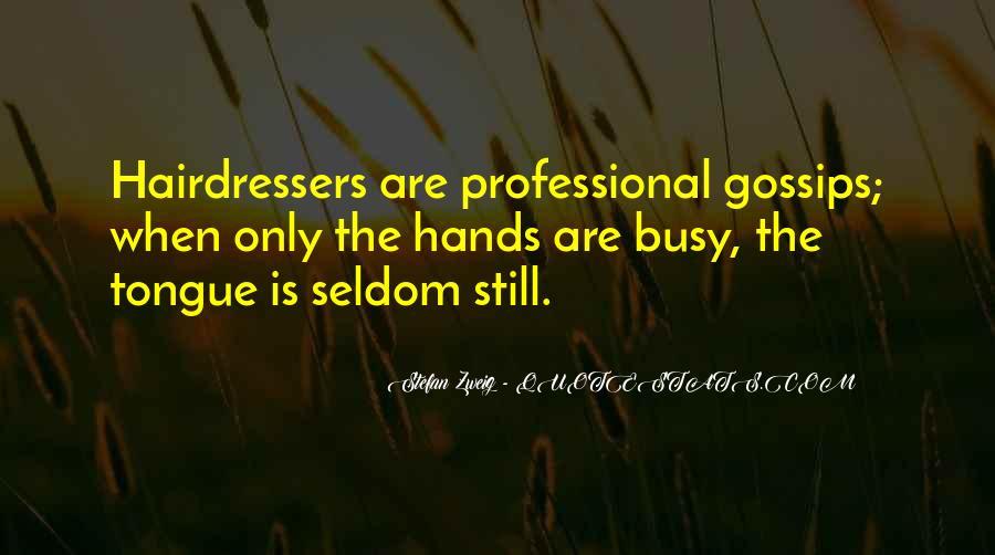 Stefan Zweig Quotes #147717