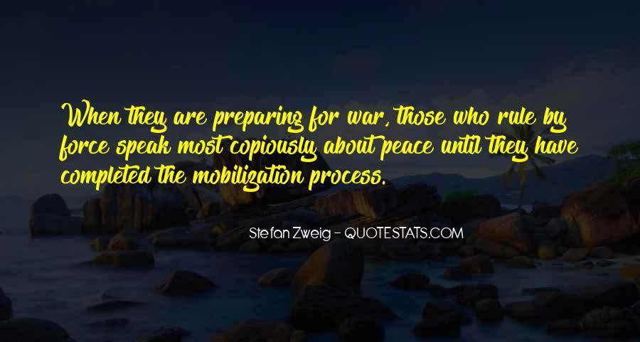 Stefan Zweig Quotes #175289