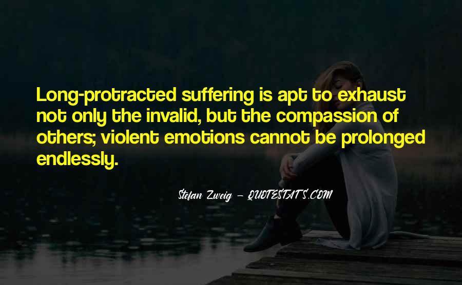 Stefan Zweig Quotes #217681