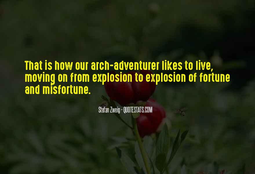Stefan Zweig Quotes #243415