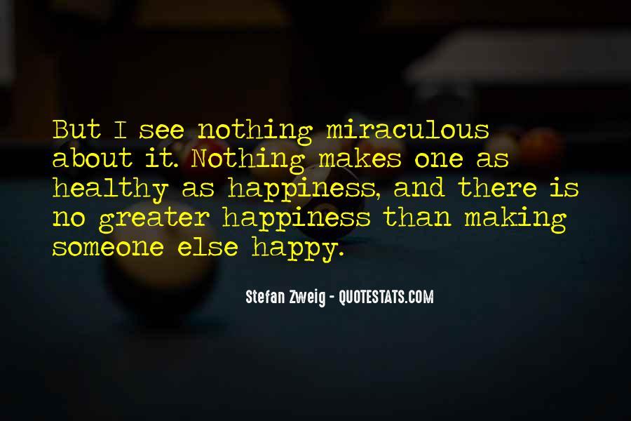 Stefan Zweig Quotes #326199