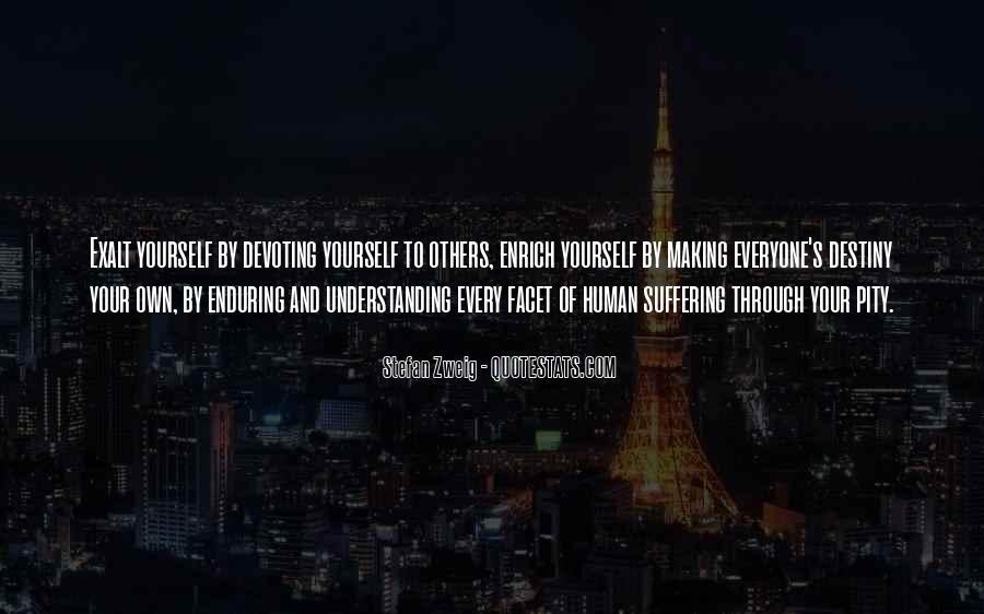 Stefan Zweig Quotes #454146