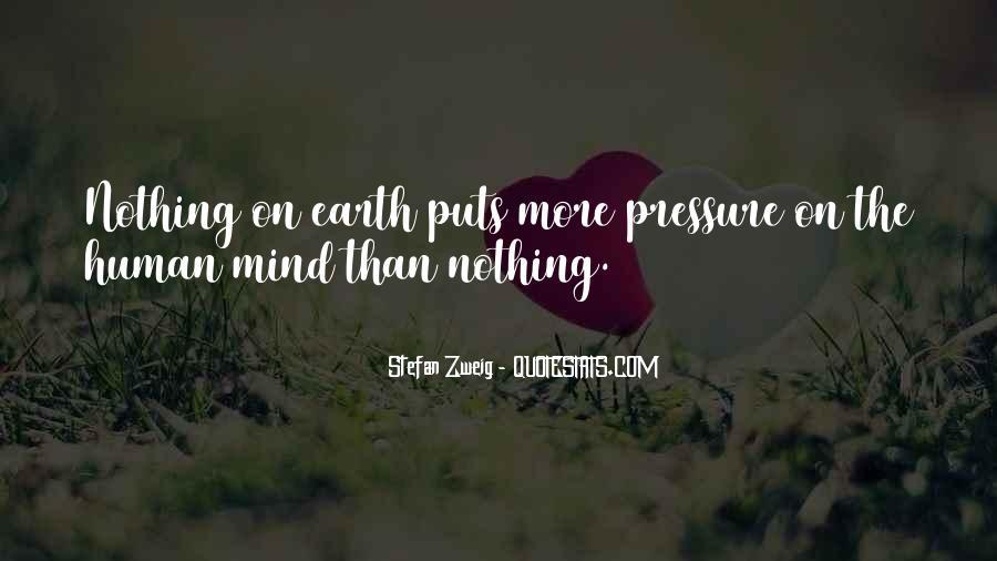 Stefan Zweig Quotes #456334
