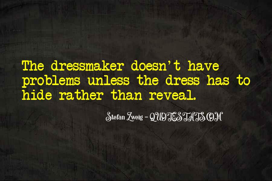 Stefan Zweig Quotes #49819