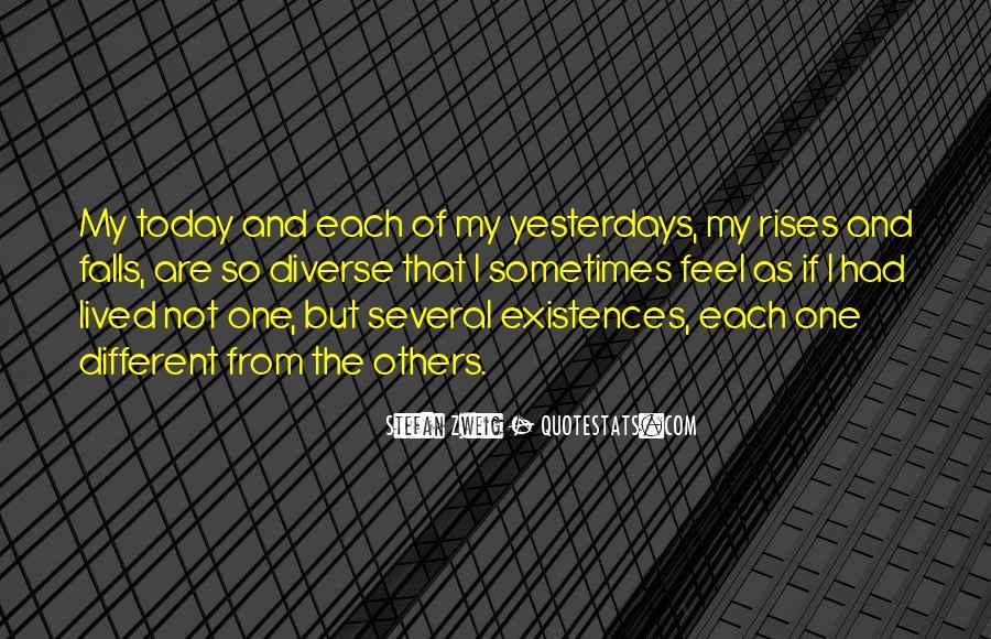 Stefan Zweig Quotes #520727