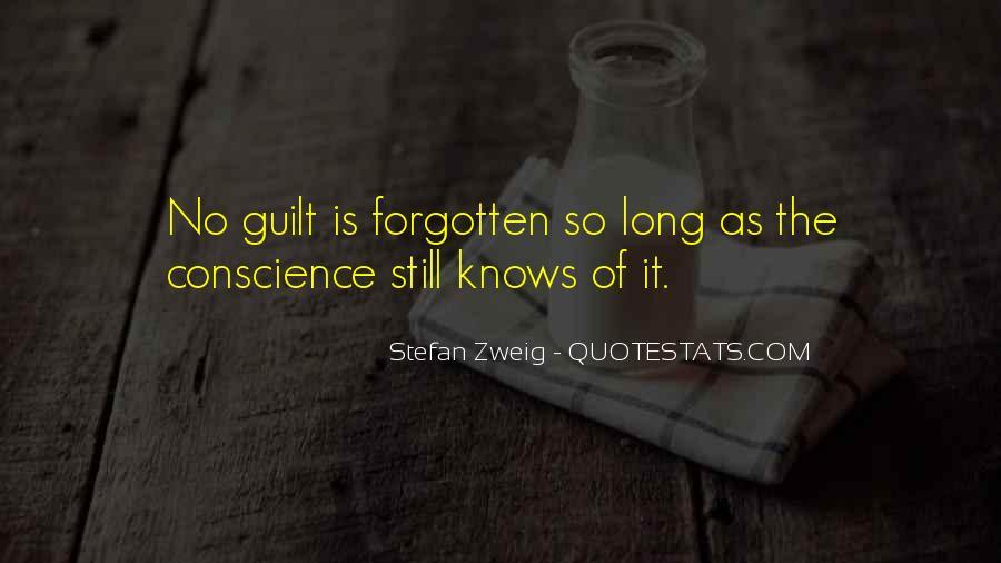 Stefan Zweig Quotes #524095