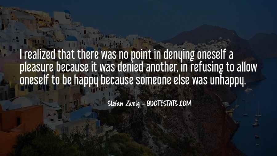 Stefan Zweig Quotes #566194