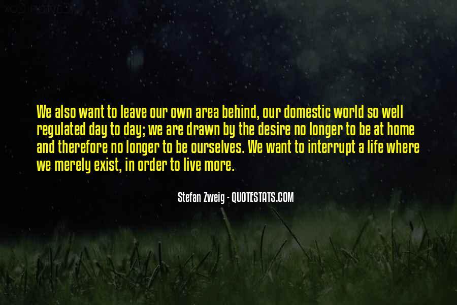 Stefan Zweig Quotes #577529