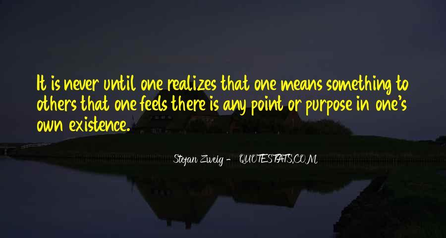 Stefan Zweig Quotes #616509