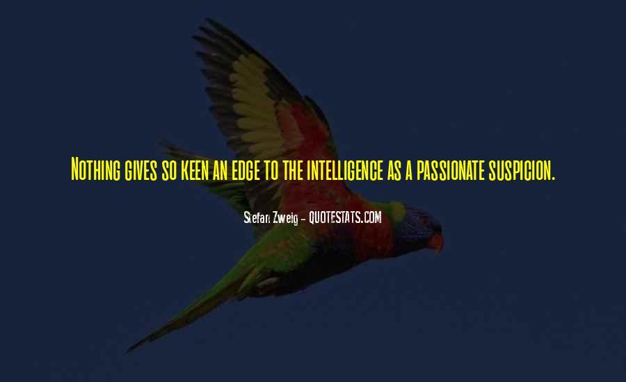 Stefan Zweig Quotes #665327