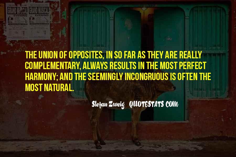 Stefan Zweig Quotes #672901