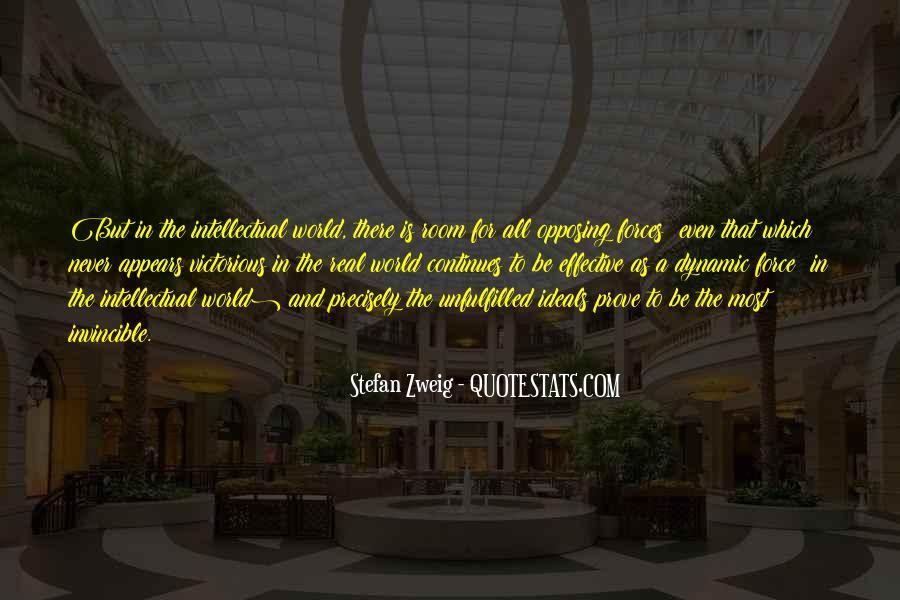 Stefan Zweig Quotes #688667