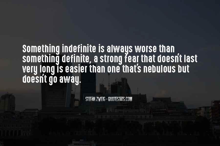 Stefan Zweig Quotes #70778
