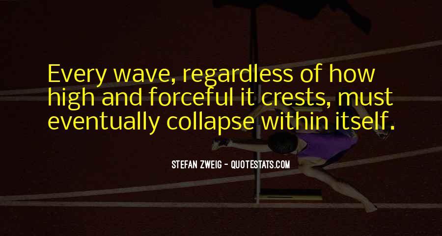 Stefan Zweig Quotes #725709