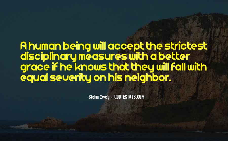 Stefan Zweig Quotes #749709