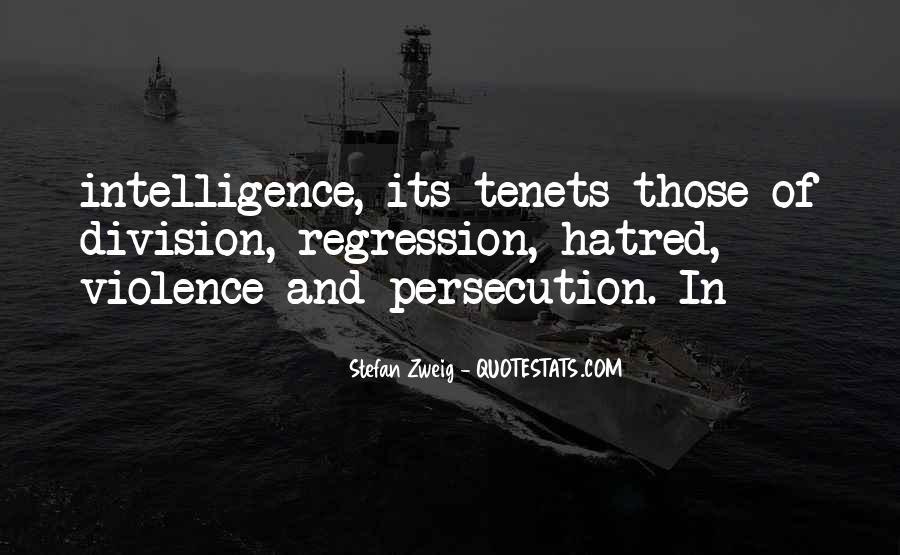 Stefan Zweig Quotes #753614