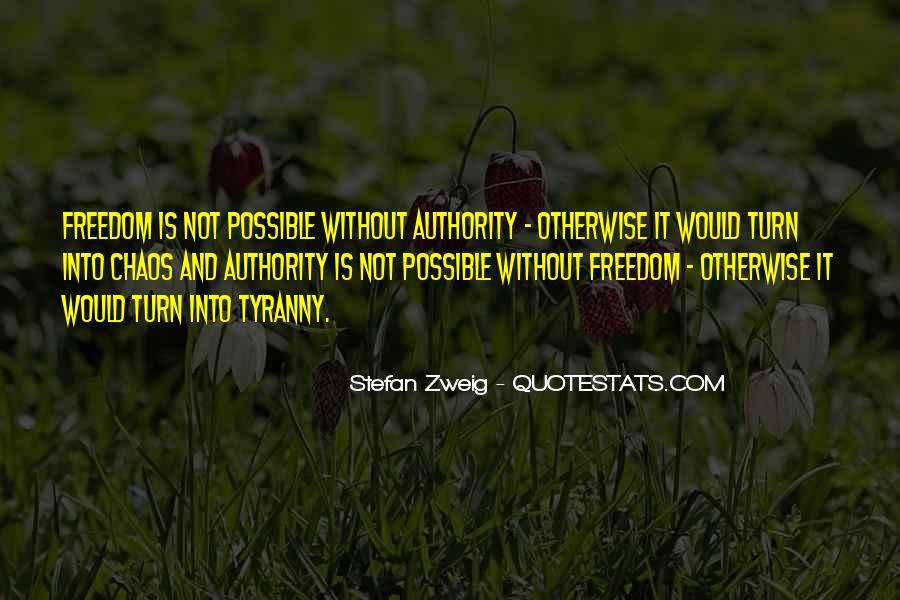 Stefan Zweig Quotes #771133