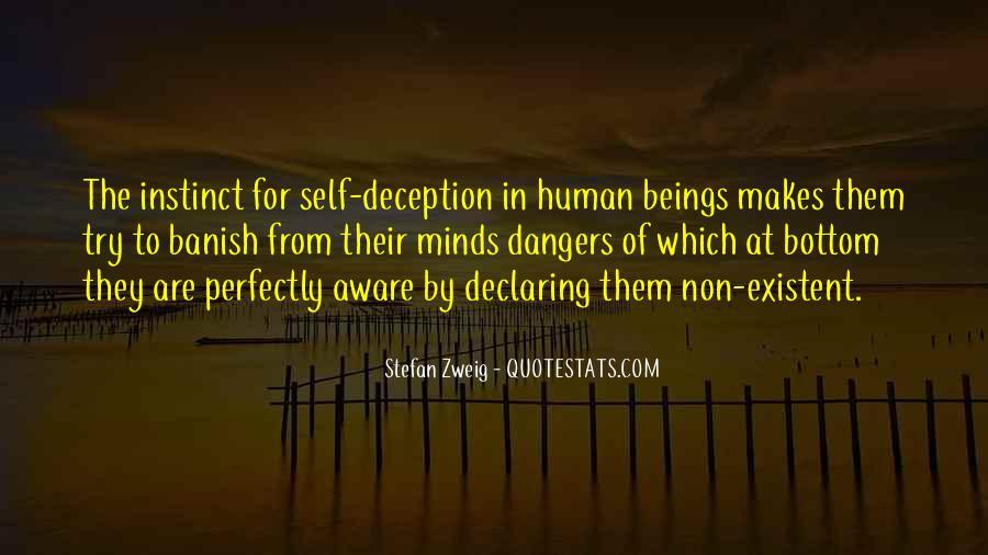 Stefan Zweig Quotes #794537