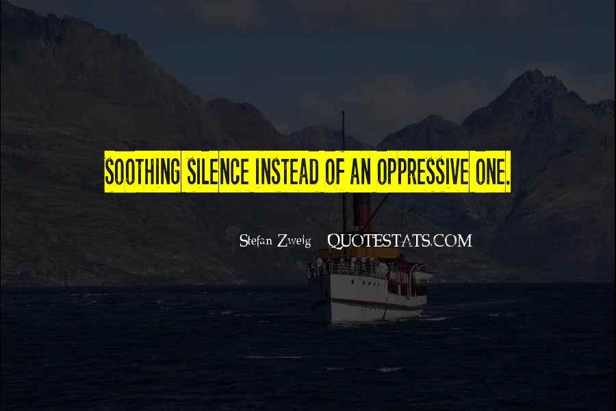 Stefan Zweig Quotes #807269