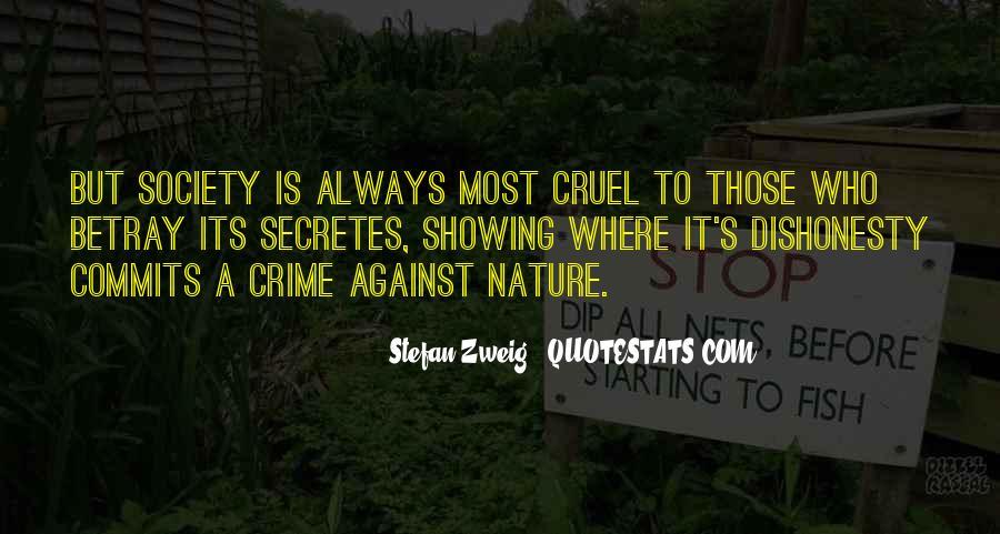 Stefan Zweig Quotes #846137