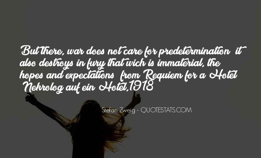 Stefan Zweig Quotes #96714