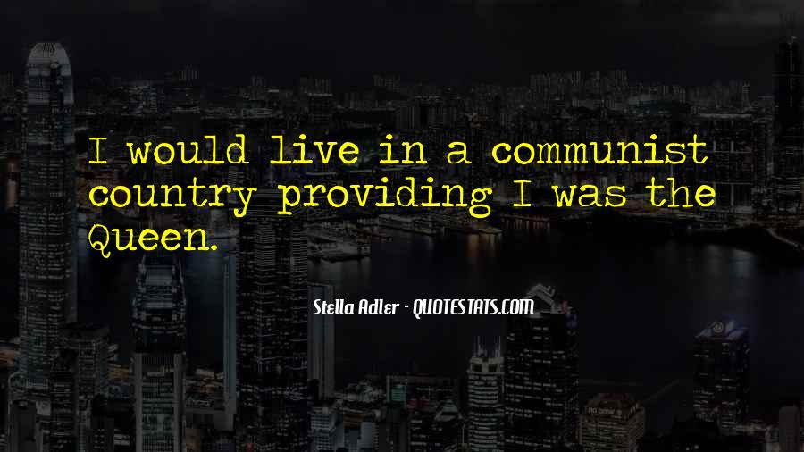 Stella Adler Quotes #215865