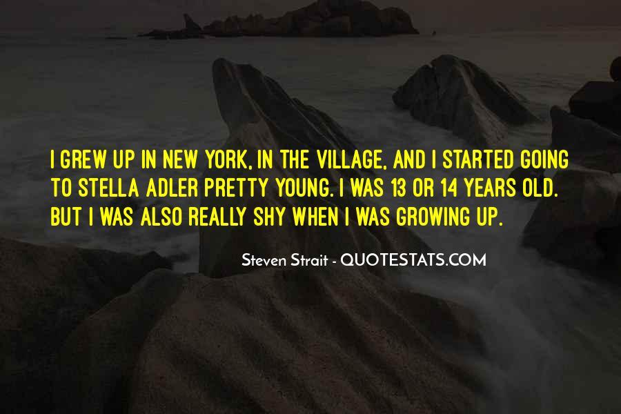Stella Adler Quotes #53357