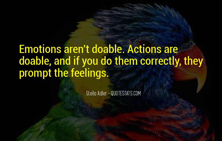 Stella Adler Quotes #675519