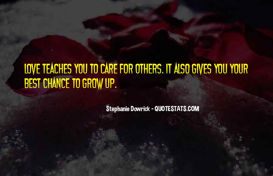 Stephanie Dowrick Quotes #1117552