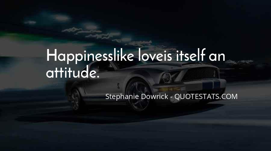 Stephanie Dowrick Quotes #480275