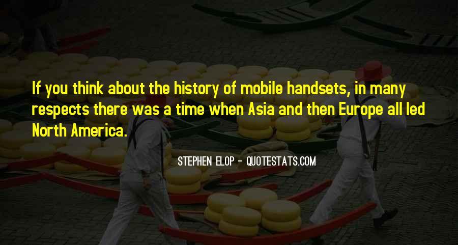 Stephen Elop Quotes #1667433