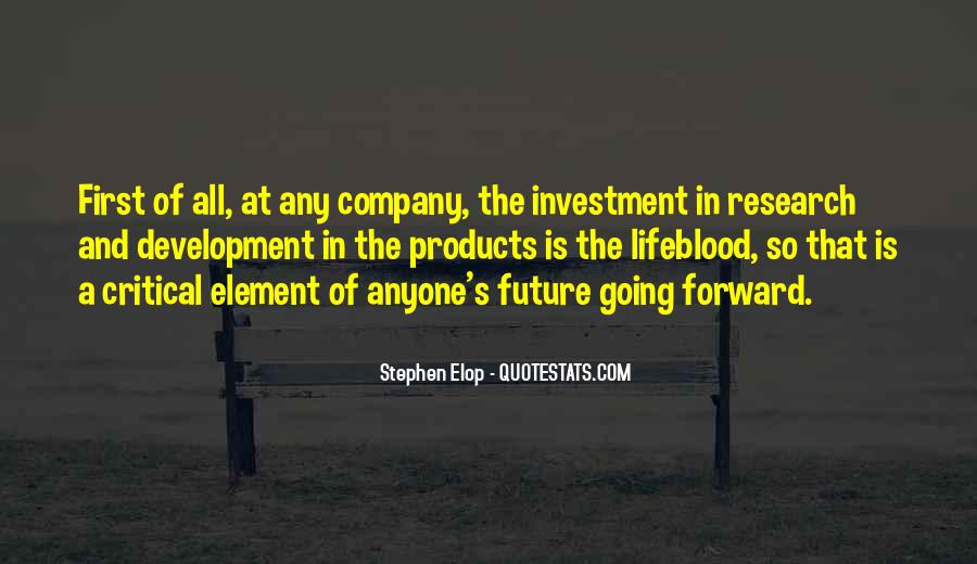 Stephen Elop Quotes #1680259
