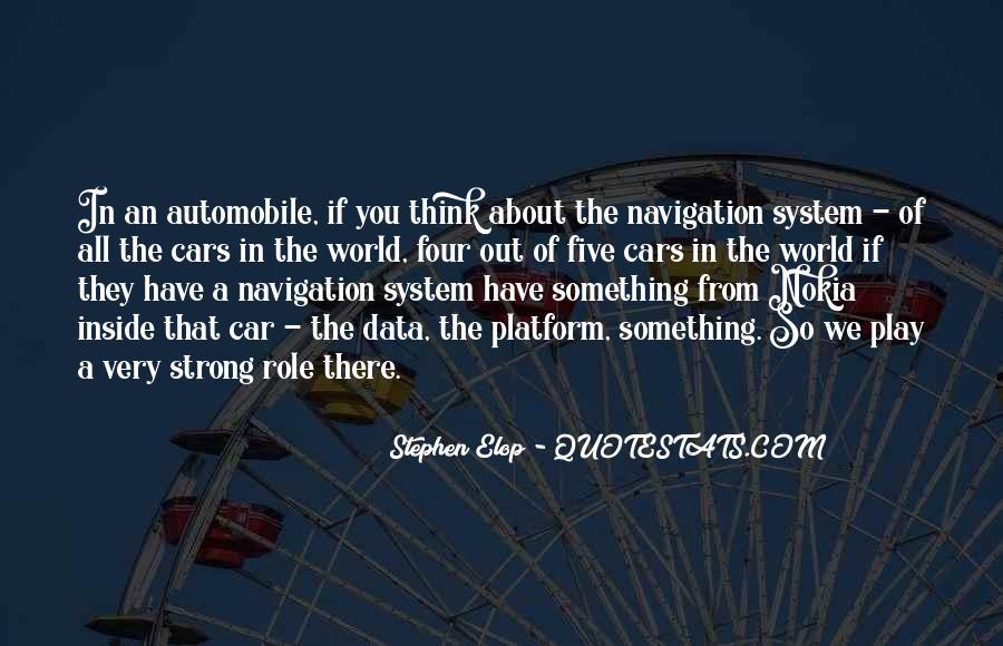 Stephen Elop Quotes #339354