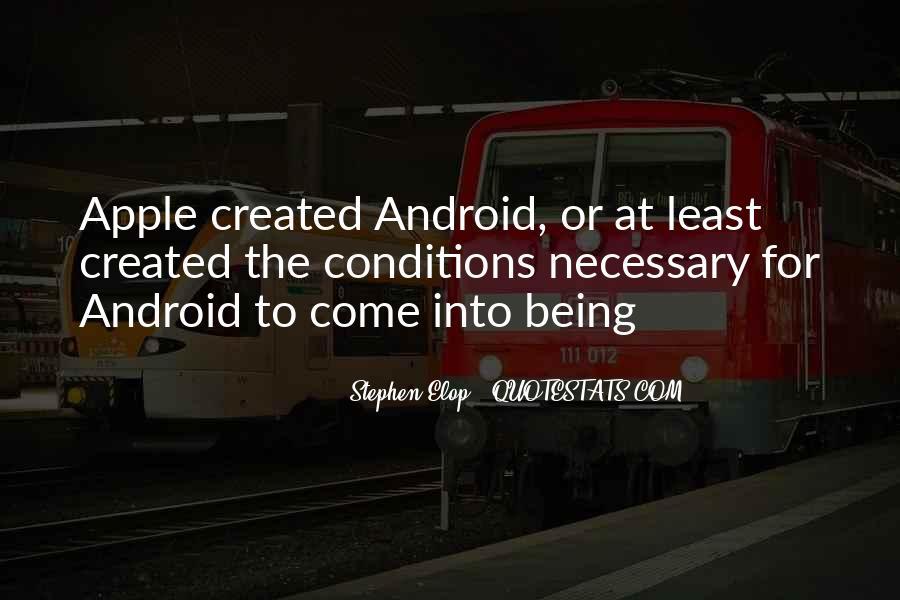 Stephen Elop Quotes #80964