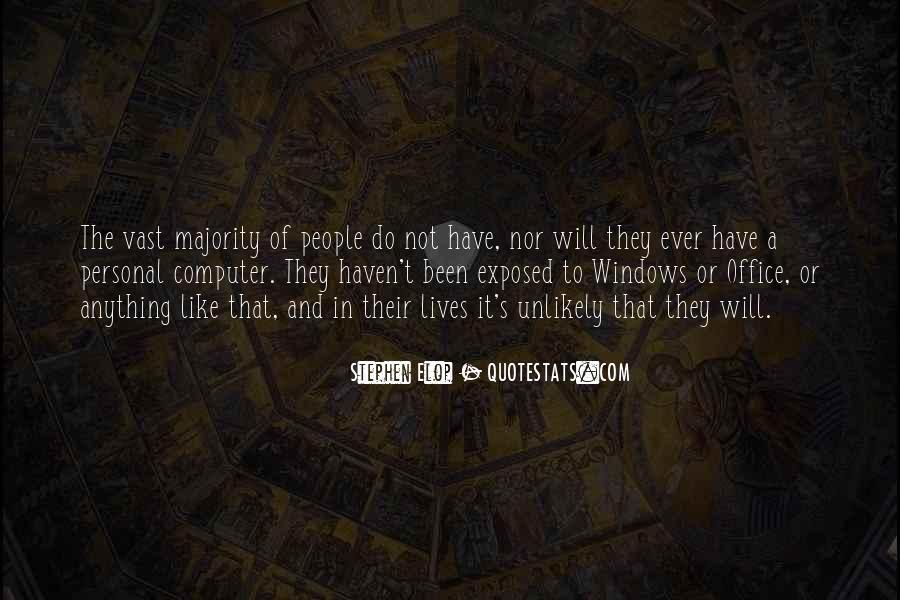 Stephen Elop Quotes #984620