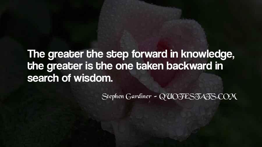 Stephen Gardiner Quotes #1132888