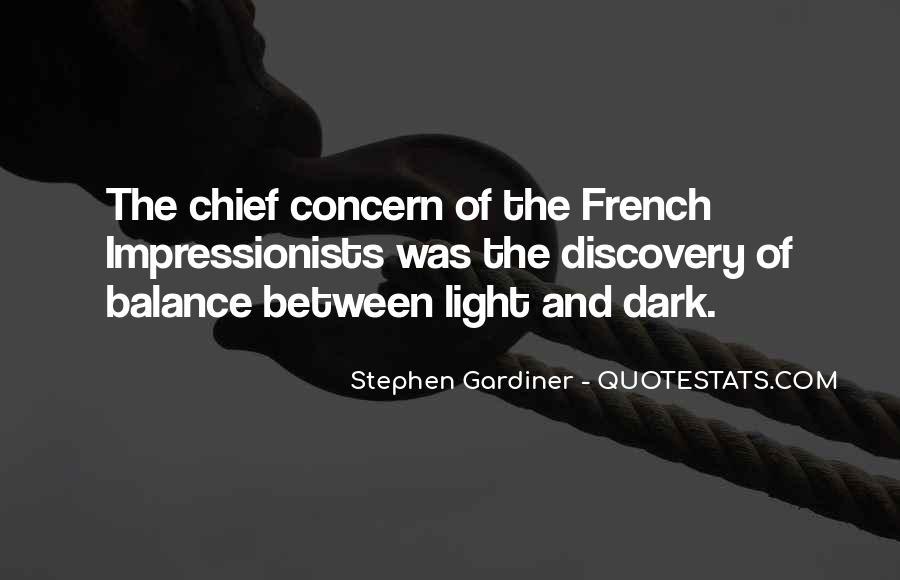 Stephen Gardiner Quotes #131884