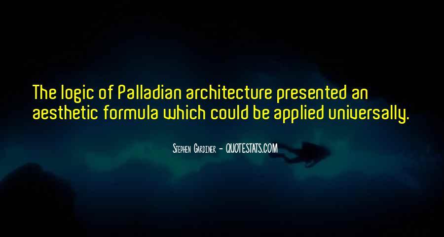 Stephen Gardiner Quotes #288313
