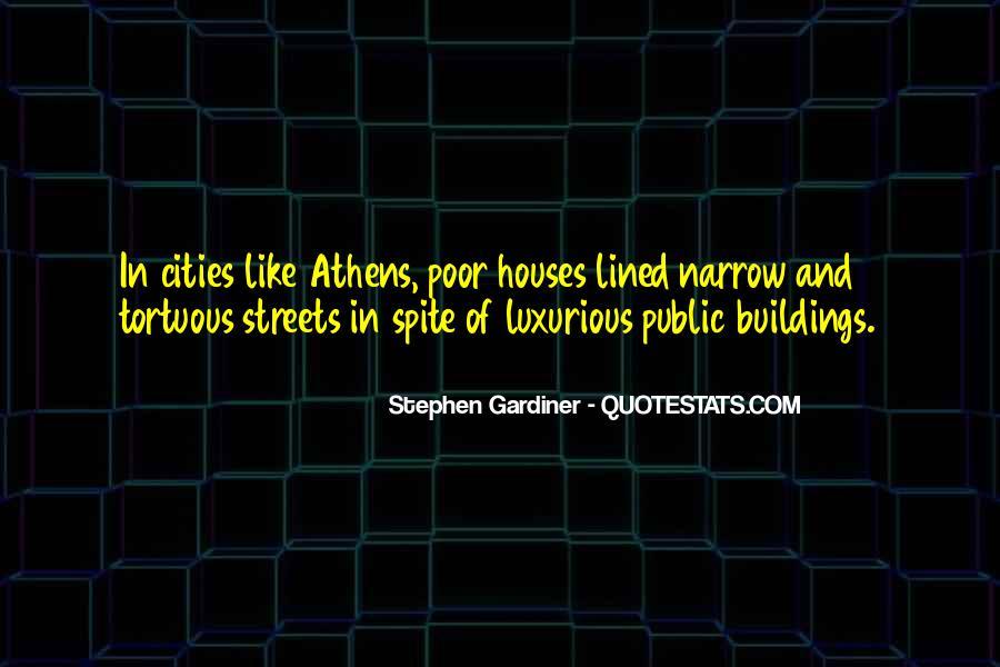 Stephen Gardiner Quotes #425205