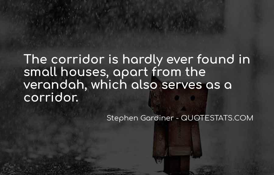 Stephen Gardiner Quotes #50888