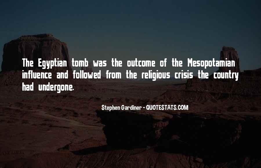 Stephen Gardiner Quotes #653474