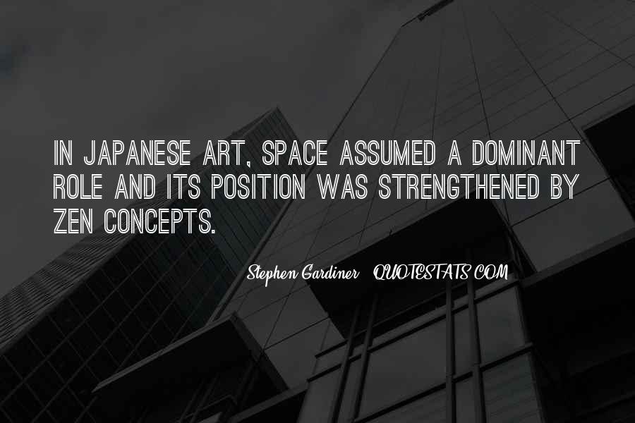 Stephen Gardiner Quotes #716614