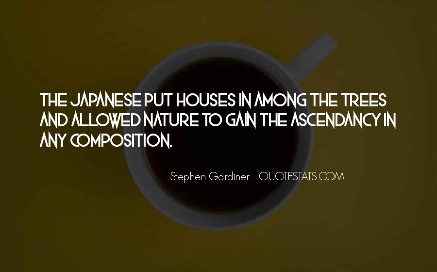 Stephen Gardiner Quotes #789122