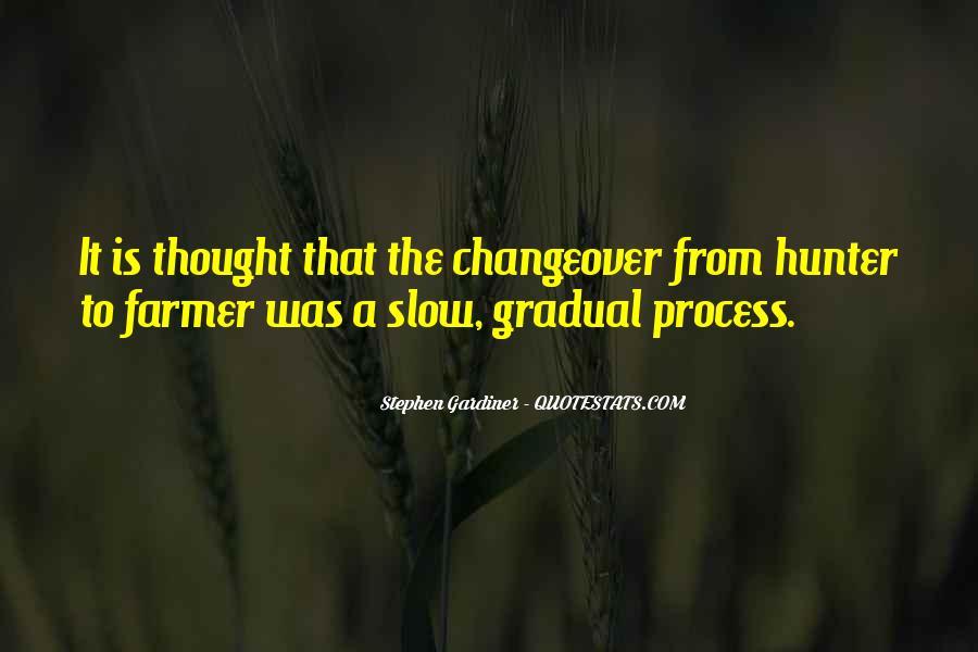 Stephen Gardiner Quotes #815693